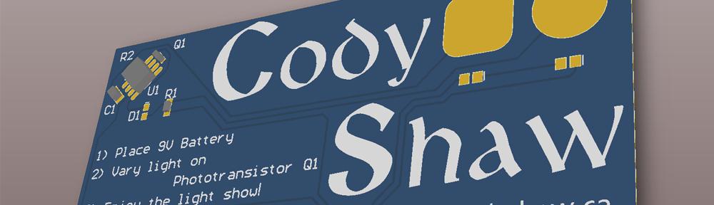 Cody Shaw