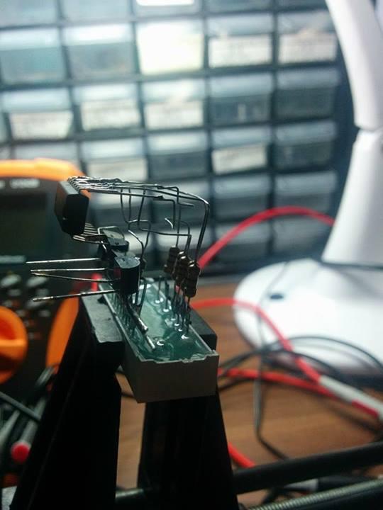 Display Module 2
